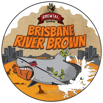 Brisbane River American Brown Ale